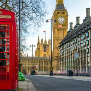 Ούτε ένας θάνατος από κορονοϊό στο Λονδίνο