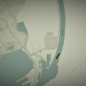Το EverGiven που κόλλησε στη Διώρυγα του Σουέζ έγινε ήδη παιχνίδι