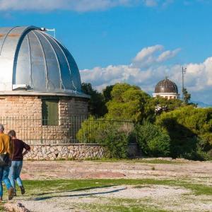 Εθνικό Αστεροσκοπείο: Νέοι κύκλοι διαδικτυακών σεμιναρίων Αστρονομίας για ενήλικες και παιδιά
