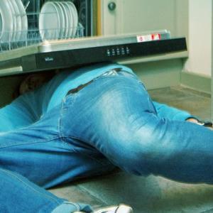 Μήπως το πλυντήριο πιάτων προσπαθεί να σας σκοτώσει;