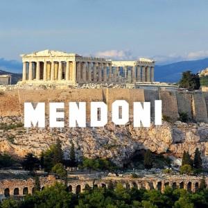 H Μενδώνη ετοιμάζει μαρμάρινη επιγραφή με το όνομά της στην Ακρόπολη