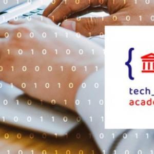 Ξεκίνησαν τα μαθήματα για τον 3ο κύκλο του προγράμματος Tech Academy της Socialinnov