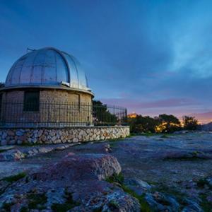 Το Εθνικό Αστεροσκοπείο Αθηνών ανοίγει τα ερευνητικά τηλεσκόπια στο ευρύ κοινό