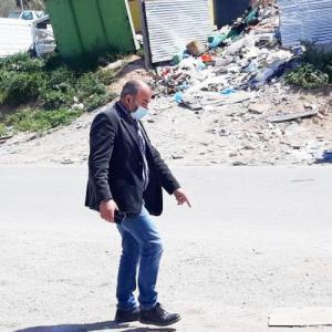 Δήμος Φυλής: Αντιδήμαρχος καταδίωξε με το αυτοκίνητό του φορτηγό