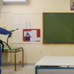 Δήμος Αθηναίων: Πανέτοιμα να υποδεχθούν μαθητές και εκπαιδευτικούς τα σχολεία της πόλης