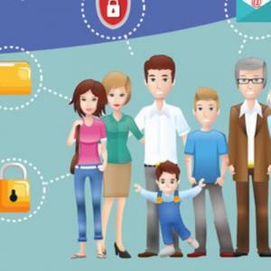 Διαδίκτυο δίχως ηλικία αλλά με περισσότερη ασφάλεια - Διαδικτυακή ανοιχτή Εκδήλωση