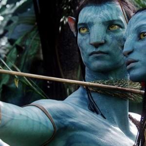 «Avatar» του Τζέιμς Κάμερον στον ALPHA