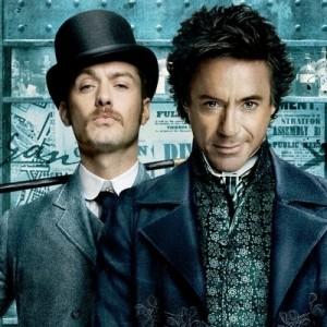 «Sherlock Holmes» του Γκάι Ρίτσι στον ALPHA