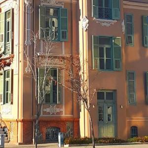 Παραχωρείται στο Ελληνογερμανικό 'Ιδρυμα Νεολαίας η Βίλα Πετρίδη