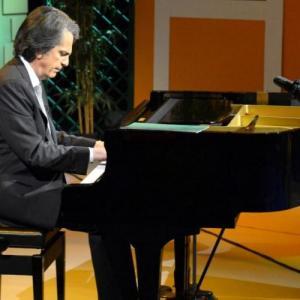 Αφιέρωμα στον διεθνούς φήμης πιανίστα, συνθέτη και μαέστρο Βασίλη Τσαμπρόπουλο