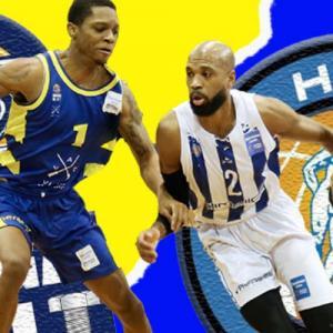 Λαύριο Megabolt – Ηρακλής για την 19η αγωνιστική της Stoiximan Basket League