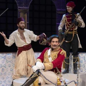 «Η Βαβυλωνία» Απευθείας από το Εθνικό Θέατρο στα σχολεία του δήμου Νεάπολης-Συκεών