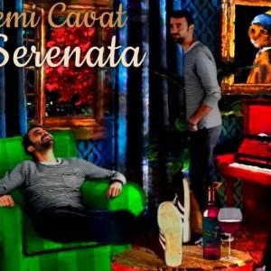 Rémi Cavat: «Serenata»
