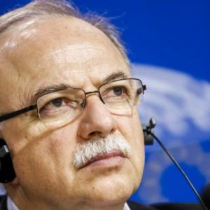 Παπαδημούλης: H Ελλάδα μπορεί να αποτελέσει πρωτοπόρο χώρα στην παραγωγή ενέργειας χωρίς ρύπους