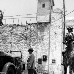«Μνήμες Δικτατορίας» από την Ταινιοθήκη της Ελλάδος