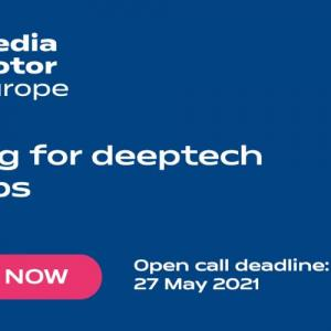 3o Open Call για κάθε disruptor της αγοράς media
