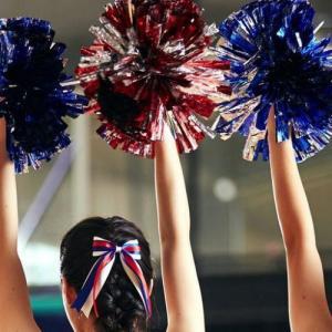 Σχολή προπονητών για το άθλημα του Cheerleading