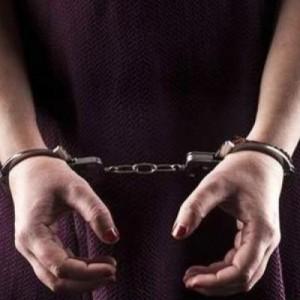 Σύλληψη δύο γυναικών στο Ωραιόκαστρο