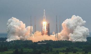 ΝΟΤΑΜ για τον κινεζικό πύραυλο από την Πολιτική Αεροπορία