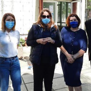 Σε πλήρη ετοιμότητα για την επαναλειτουργία των σχολείων ο Δήμος Θεσσαλονίκης