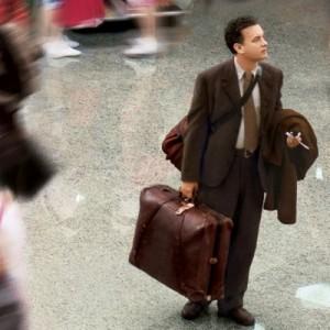 «The Terminal» του Στίβεν Σπίλμπεργκ στο OPEN