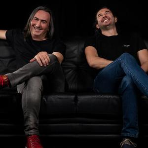 «Χίλια Μυστικά»: Ο Γιώργος Πάγκαλος συναντά τον συνθέτη Τόλη Κόκκινo