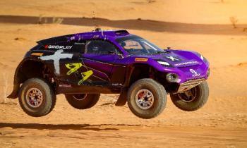 Στο Dakar της Σενεγάλης ο 2ος γύρος της νέας σειράς αγώνων ηλεκτρικών SUVs