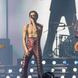 Eurovision 2021: Νικήτρια η Ιταλία σε έναν συναρπαστικό τελικό - Η τελική κατάταξη