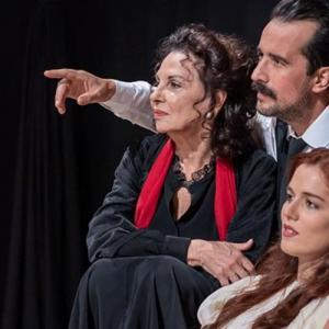 «Ιστορία χωρίς όνομα» στο Βεάκειο Θέατρο