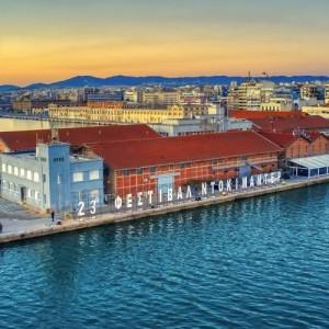 Η Αγορά του 23ου Φεστιβάλ Ντοκιμαντέρ Θεσσαλονίκης πρωτοπορεί και στοχεύει ψηλά