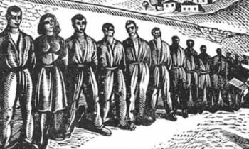 Τελετή Μνήμης των 101 Πατριωτών που εκτελέστηκαν από τα ναζιστικά στρατεύματα κατοχής