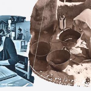 Παρουσίαση του έργου του Τμήματος Ιστορίας και Αρχαιολογίας του Αριστοτέλειου Πανεπιστημίου Θεσσαλονίκης