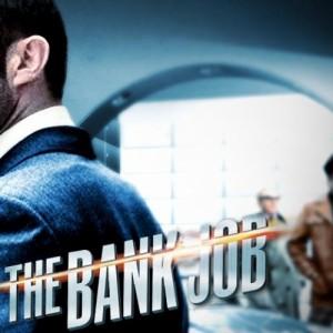«The Bank Job: Το Μεγάλο Κόλπο» του Ρότζερ Ντόναλντσον στο STAR