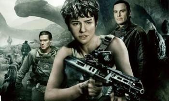 «Alien: Covenant» του Ρίντλεϊ Σκοτ στον ALPHA