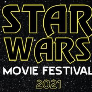 Star Wars Movie Festival στο ΣΕΦ