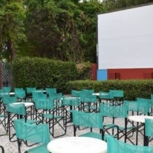 Έναρξη θερινού σινεμά «Τζένη Καρέζη»