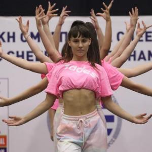 5ο Πανελλήνιο Πρωτάθλημα Cheerleading