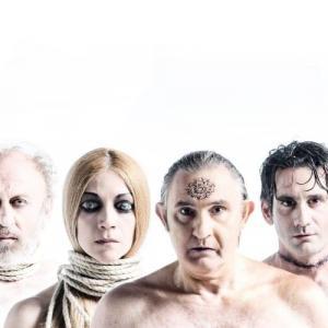 Ευριπίδη «Βάκχες» σε περιοδεία σε επιλεγμένα θέατρα σε όλη την Ελλάδα