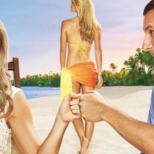 «Σύζυγος για Ενοικίαση» (Just Go With It) του Ντένις Ντάγκαν στον ΑΝΤ1