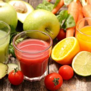 Νέοι Βιολειτουργικοί Φυσικοί Χυμοί Φρούτων με τη σφραγίδα του ΑΠΘ