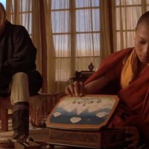 «Επτά Χρόνια στο Θιβέτ» (Seven Years in Tibet) του Ζαν-Ζακ Ανό στο MEGA