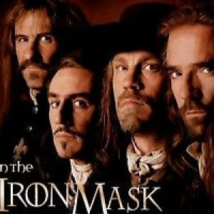 «Ο Άνθρωπος με τη Σιδερένια Μάσκα» (The Man in the Iron Mask) του Ράνταλ Γουάλας στην ΕΡΤ2