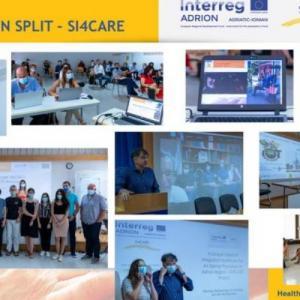 Ανοιχτή πρόσκληση συμμετοχής στο έργο «SI4CARE»