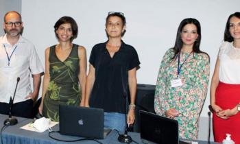«Never stop filming»: Πρακτικές υποστήριξης γυρισμάτων σε καιρό πανδημίας