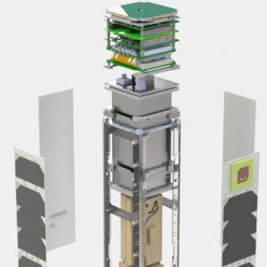 Ένα βήμα πιο κοντά στην εκτόξευση δορυφόρου το ΑΠΘ