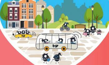 Ευρωπαϊκή Εβδομάδα Κινητικότητας με πλούσιο πρόγραμμα δράσης