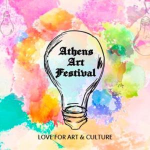 Athens Art Festival 2021