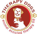 Therapy Dogs - Animal Assisted Therapy