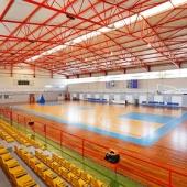 Αθλητικό Κέντρο  Πανοράματος  Ηλίας Τριανταφυλλίδης