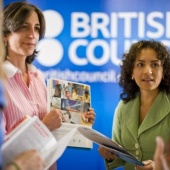 British Council © goTHESS.gr